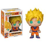 Funko Dragon Ball Z San Goku