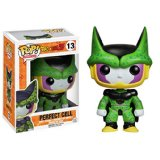 Funko Dragon Ball Z cell
