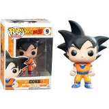 Funko Dragon Ball Z exclusif goku