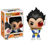 Funko Dragon Ball Z vegeta