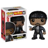 Funko Pulp fiction Jules winnifield