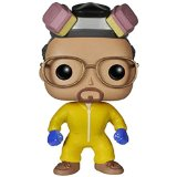Funko breaking bad walter in cook