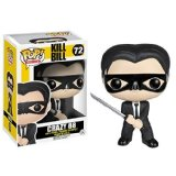 Funko kill bill crazy 88 fou