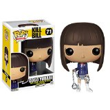 Funko kill bill gogo yubari