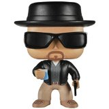funko breaking bad Heisenberg