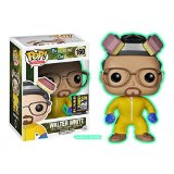 funko breaking bad glow in the dark walter heisenberg