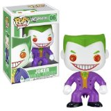 Figurine Funko  Funko_le_joker_pop