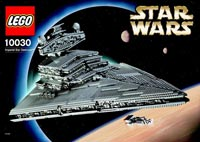 LEGO-Star-Wars-10030-Imperial-star-Destroyer-Collector-series