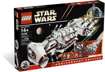 LEGO-Star-Wars-10198-UCS-Tantive-IV-collector-series