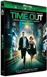 Time out in time steelbook limité