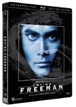 steelbook edition limité crying freeman