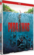 piranhas steelbook collector