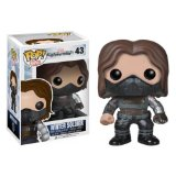 Funko captain america winter soldier