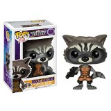 Funko rocketr raccoon