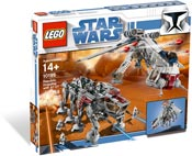 LEGO-Star-Wars-10195-UCS-Republic-Dropship-with-AT-OT-collector-series