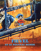 0 fievel bluray anime dessin