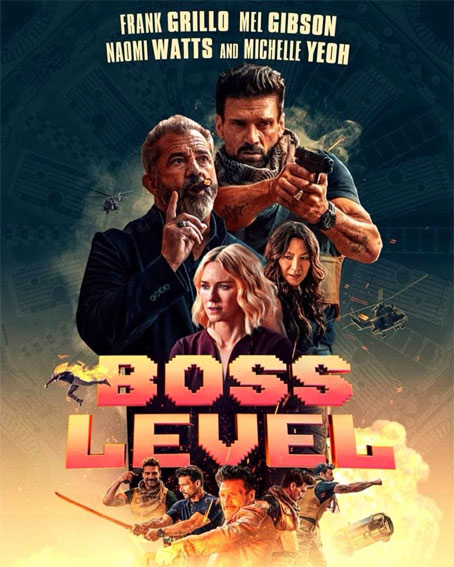 boss level bluray dvd