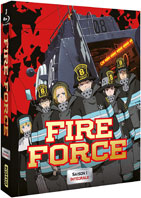 0 anime bluray fire force