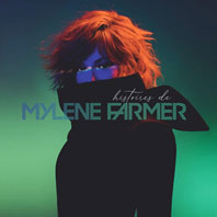 0 mylene farmer 3cd