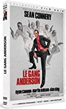 Le Gang Anderson sorti bluray dvd
