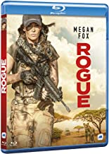 Rogue megan fox bluray dvd