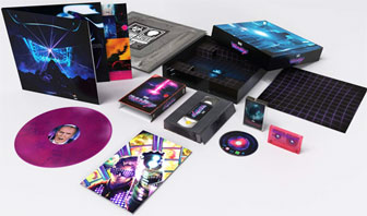 0 vinyle collector muse lp deluxe