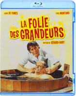 0 folie comedie bluray dvd