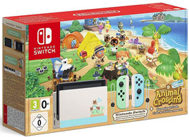 0 console jeux video nintendo animal