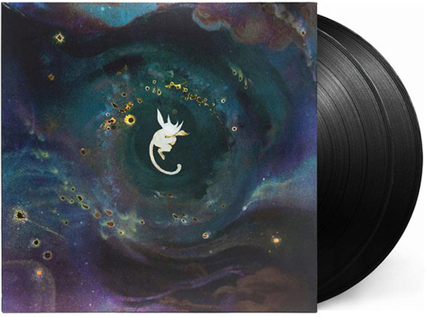 ori vinyle LP 2Lp ori and the wisp