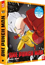 One Punch Man Saison 2