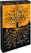 Tim Burton Integrale 20 Films
