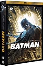 batman coffret animation