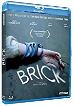 brick ryan johnson sortie Bluray novembre 2020