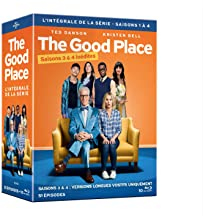 The Good Place Lintégrale de la série