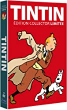 Tintin Coffret Grand Format