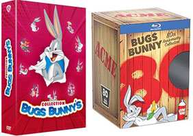 0 anime bluray bugs bunny