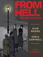 0 from hell bd comics alan