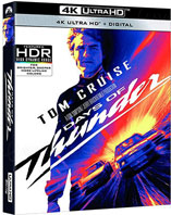 0 jour tonnerre tom cruise action bluray dvd