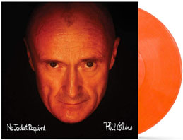 0 phil collins genesis vinyle