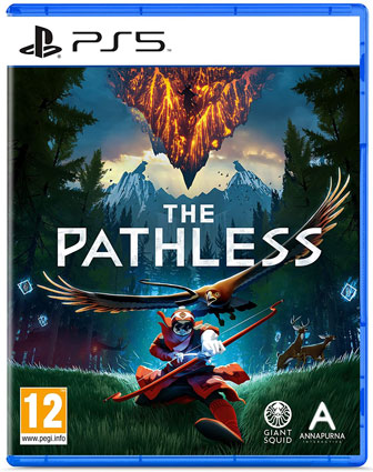 The Pathless PS5 achat