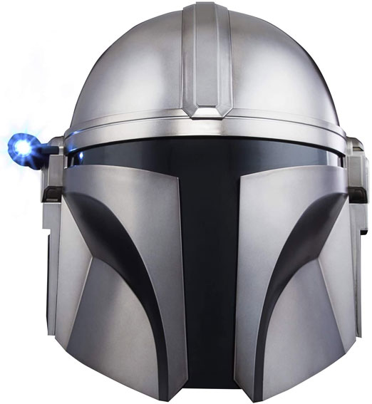 casque black series mandalorian