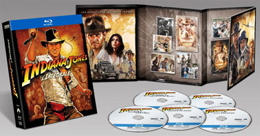 0 indiana jone bluray dvd aventure fantastique