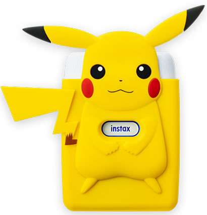 instax pikachu 2021 edition limitee collector photo