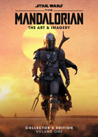 0 artbook star wars mandalorian