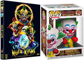 0 funko killer horreur bluray