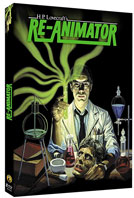 0 horreur zombie re animator