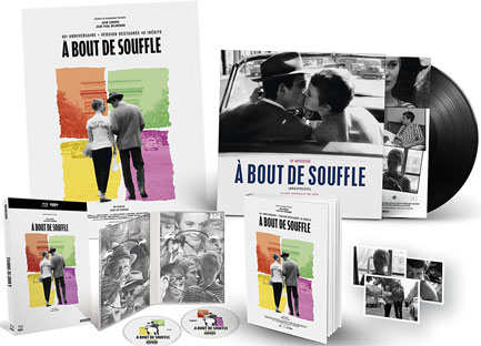 collector a bout de souffle