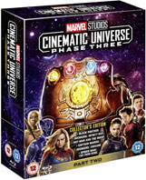 0 coffret marvel mcu phase