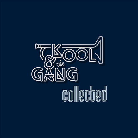Kool the gang Collected edition limitee vinyle lp
