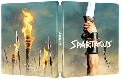 steelbook 4k collection 2020